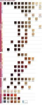 Image Result For Matrix Socolor Color Chart Pdf Matrix