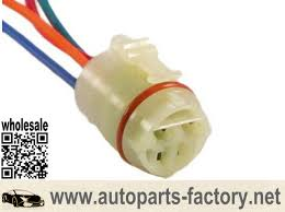 wholesale gm alternator repair connector 4 pin socket wiring Gm Wiring Harness Connectors wholesale gm hitachi alternator repair connector 4 pin female socket wiring harness GM Wiring Harness Diagram