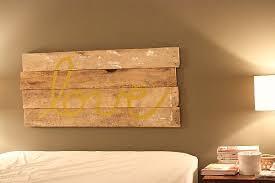 Accessori Fai Da Te Camera Da Letto : Testiere del letto fai da te