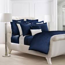 Ralph Lauren Home Ralph Lauren Home Doncaster Bedding Range In Navy House Of Fraser