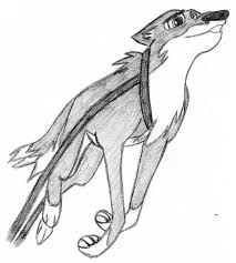Balto Comes Home by TayYangWolf on DeviantArt