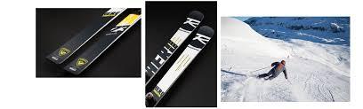 Master Ski Range Rossignol