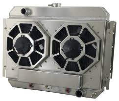 wizard cooling fan and shroud selection chart view our options
