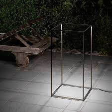 outdoor lighting reaches new heights with flos