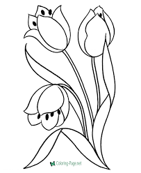 All coloring pages are uniquely identified with a large colorable text that helps kids recognize them and learn the fun way. Flower Coloring Pages