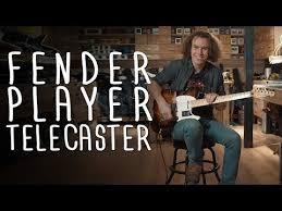 <b>Fender Player Telecaster</b>. <b>Гитара</b> с острым нравом | gitaraclub.ru ...
