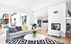 Here's How To Furnish Your Home For The Very First Time
