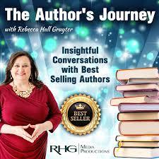 The Author's Journey