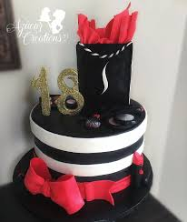 best 25 makeup birthday cakes ideas on makeup cakes