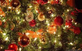 Christmas Lights Windows 10 Windows Desktop Images Windows Backgrounds Christmas