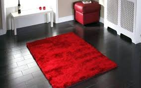 black bathroom rug set rugs red plush design ideas at