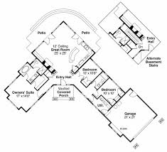 house plan 60906 at familyhomeplans com House Plans Designs Bungalow bungalow craftsman florida ranch house plan 60906 level one shotgun bungalow house plans designs