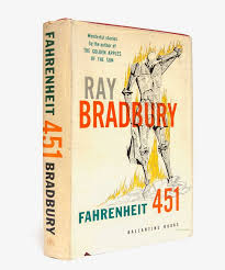 farhenheit 451 has so many good modern covers even buzzfeed thinks this new one rocks though an old one is a bit of a clic
