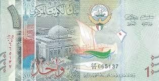 Dinar kuwaití