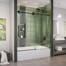 3 8 bathtub doors bathtubs the