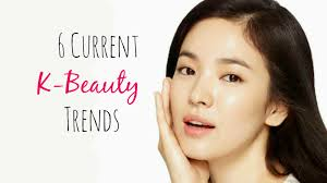 6 cur korean beauty trends