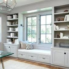 built in office furniture ideas. full image for built in office cabinets ideas custom furniture brisbane light gray r