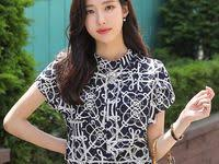 1393 Best <b>Blouses</b> images in 2020 | Gorgeous <b>blouses</b>, Korean ...