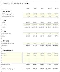 Financial Modeling Excel Template Luxury Forecast Archives