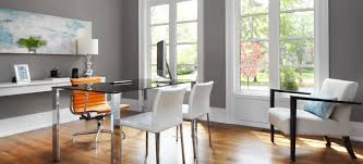 best warm gray paint colors for your office