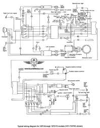 shovelhead wiring diagram automotive wiring diagrams description 1970 72 fx shovelhead wiring diagram