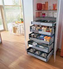 vertical kitchen storage racks decor design ideas