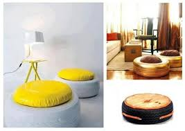 recycled furniture diy. fine diy collection of stools tires 100 diy furniture from car  tire recycling on recycled furniture diy e