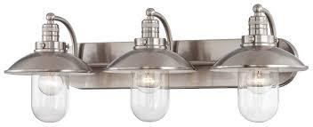 industrial bathroom vanity lighting. Bathroom Vanity Lighting Industrial Mirrors And Lights Unique Light Fixtures White 1