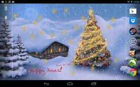 Christmas Live Wallpaper 1.4.1 Download ...