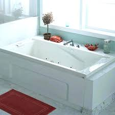 free standing jetted bathtub free standing jetted bathtub 6 ft bathtub by inch whirlpool tub jetted free standing jetted bathtub