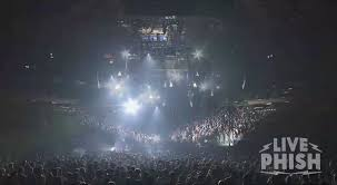 phish live at madison square garden photo by phish you