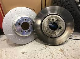F3x Brake Rotor Disc Pad Replacement Guide Bmw 3 Series