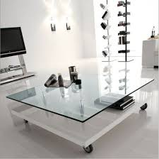 modern glass coffee table. Coffee Table, Home Decorating Trends Homedit Modern Glass Tables Uk: Contemporary Styles Table D