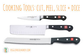 kitchen cutting tools. whole food, plant based cooking tools: cut, peel, slice \u0026 dice kitchen cutting tools