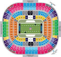 Va Tech Football Seating Chart Virginia Tech Football Belk Bowl Preview Arkansas B Street