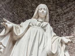 Image result for virgin mary images