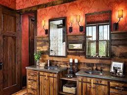 Log Cabin Bathroom Decor Bathroom Vanity Rustic Log Bathroom Vanity Rustic Log Cabin Style
