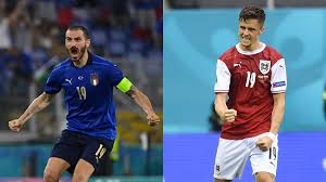 DIRETTA ITALIA AUSTRIA Streaming Gratis Alternativa con Rai Play e Sky  Sport