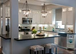 Kitchen Ceiling Lights. 100 Ideas Kitchen Overhead Lighting Ideas