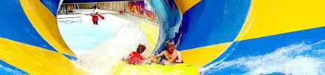 Tornado Six Flags White Water