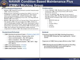 Navair Org Chart Navair Cbm Ebm And Rcm Overview Ppt Video Online Download