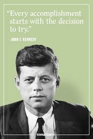 Jfk Quotes Stunning 48 Best JFK Quotes Of All Time Famous John F Kennedy Quotes