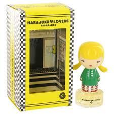 <b>Harajuku Lovers Wicked Style</b> G by Gwen Stefani Eau De Toilette ...