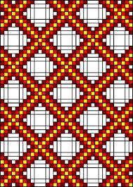 Irish chain block patterns for quilts - Single, Double, and Triple ... & Irish chain block patterns for quilts - Single, Double, and Triple Irish  Chains Adamdwight.com