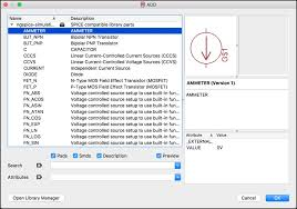 Spice Simulation Basics Part 1 Getting Started Eagle Blog