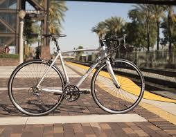 poseidon crown triton ghost gray road bike 16 speed