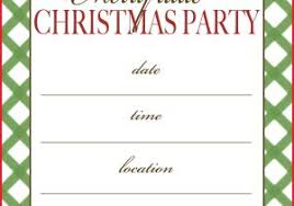 printable christmas invitations holiday invitations free printable 314656 christmas party