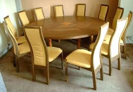 large glass dining table large round dining tables extra large round dining table image of great