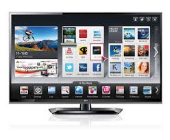 60 inch TV | Smart LED Magic Remote Built-in Wi-Fi LG 60LS5700 latest with Motion