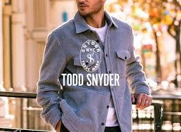Todd Snyder Size Chart Shop Mens Todd Snyder Huckberry